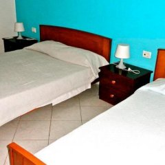Epirus Hotel Саранда сейф в номере