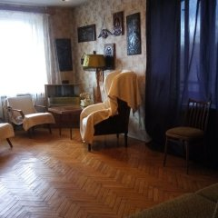 Апартаменты Retro-Kvartira 70h Apartments Санкт-Петербург фото 5