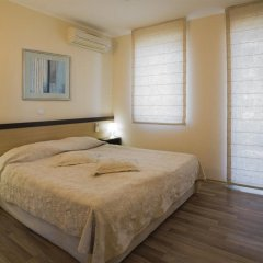 Отель Obzor Beach Resort Аврен комната для гостей фото 4