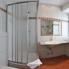 Hotel Gisela ванная