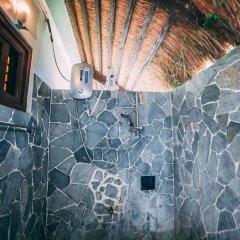 Отель Marqis Sunrise Sunset Resort and Spa Филиппины, Баклайон - отзывы, цены и фото номеров - забронировать отель Marqis Sunrise Sunset Resort and Spa онлайн ванная фото 2