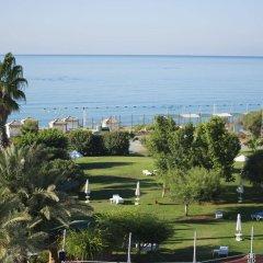 Отель Limak Arcadia Golf & Sport Resort - All Inclusive Белек спортивное сооружение