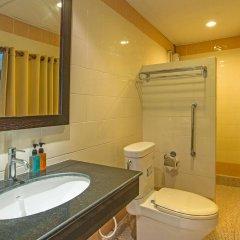 Отель Lanta Pura Beach Resort ванная фото 2