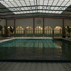 Отель Ocean El Faro Resort - All Inclusive бассейн