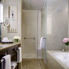 Отель The Langham, Shenzhen Китай, Шэньчжэнь - отзывы, цены и фото номеров - забронировать отель The Langham, Shenzhen онлайн ванная фото 2