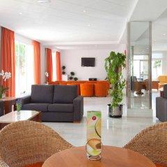 Отель Js Yate интерьер отеля фото 2