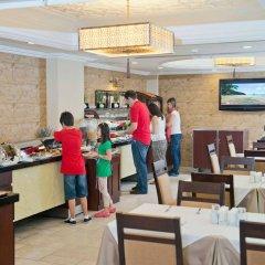 Emporium Hotel Турция, Стамбул - 1 отзыв об отеле, цены и фото номеров - забронировать отель Emporium Hotel онлайн питание фото 3