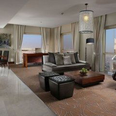 Millennium Plaza Hotel комната для гостей