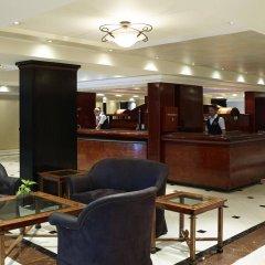 Mitsis Grand Hotel Rhodes интерьер отеля