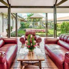 Отель Tanoa Skylodge Hotel Фиджи, Вити-Леву - отзывы, цены и фото номеров - забронировать отель Tanoa Skylodge Hotel онлайн комната для гостей