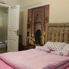 Chambers Of The Boheme - Hostel комната для гостей фото 2