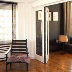 Отель B&B Lenoir 96 Бельгия, Брюссель - отзывы, цены и фото номеров - забронировать отель B&B Lenoir 96 онлайн балкон