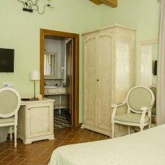 Отель Relais Corte Cavalli Понти-суль-Минчо удобства в номере