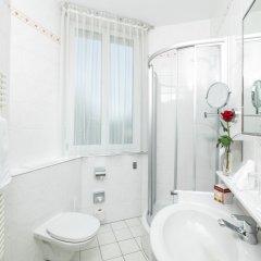 Hotel Erzherzog Rainer ванная
