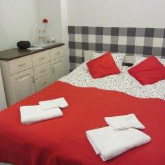 Отель Ll 20 Польша, Варшава - 2 отзыва об отеле, цены и фото номеров - забронировать отель Ll 20 онлайн комната для гостей фото 4