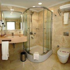 Emporium Hotel Турция, Стамбул - 1 отзыв об отеле, цены и фото номеров - забронировать отель Emporium Hotel онлайн ванная