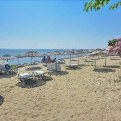 Отель Ener Blue Otel Мармара пляж