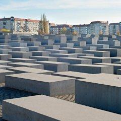 Отель Erika-Apartment Германия, Берлин - отзывы, цены и фото номеров - забронировать отель Erika-Apartment онлайн фото 3