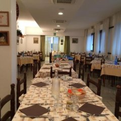 Hotel Luana питание фото 2