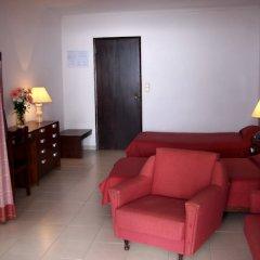 Отель Barracuda Aparthotel Понта-Делгада фото 2