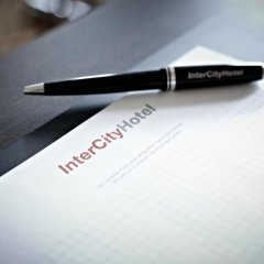 Отель IntercityHotel Nürnberg Германия, Нюрнберг - 2 отзыва об отеле, цены и фото номеров - забронировать отель IntercityHotel Nürnberg онлайн удобства в номере
