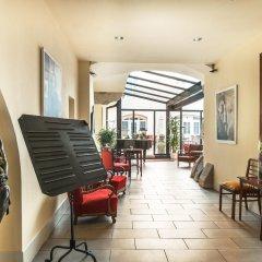 Отель Leonardo Prague Чехия, Прага - 12 отзывов об отеле, цены и фото номеров - забронировать отель Leonardo Prague онлайн интерьер отеля