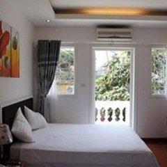 Отель Hanoi Silver Ханой комната для гостей фото 5