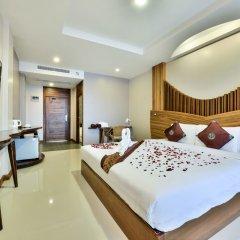 Отель Dusit Buncha Resort Koh Tao детские мероприятия