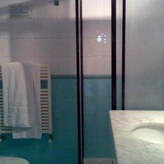 Отель Terme Orvieto Италия, Абано-Терме - отзывы, цены и фото номеров - забронировать отель Terme Orvieto онлайн ванная фото 2