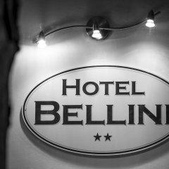 Hotel Bellini Риччоне с домашними животными