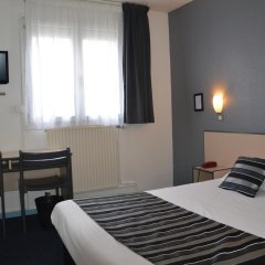 Hotel The Originals Beauvais City (ex Inter-Hotel) фото 11