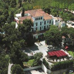 Отель El Castell Испания, Сан-Бой-де-Льобрегат - отзывы, цены и фото номеров - забронировать отель El Castell онлайн фото 5