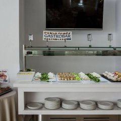 Отель Villa Luz Family Gourmet All Exclusive питание фото 3