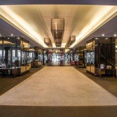 Отель Porto Palacio Congress Hotel & Spa Португалия, Порту - отзывы, цены и фото номеров - забронировать отель Porto Palacio Congress Hotel & Spa онлайн помещение для мероприятий фото 2