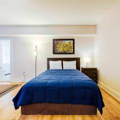 Отель Ginosi Dupont Circle Apartel США, Вашингтон - отзывы, цены и фото номеров - забронировать отель Ginosi Dupont Circle Apartel онлайн комната для гостей фото 5