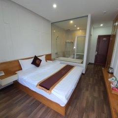 Phuong Anh Golf Valley Hotel Далат комната для гостей фото 2