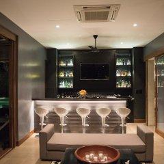 Отель The Villa by Contemporary Ceylon спа