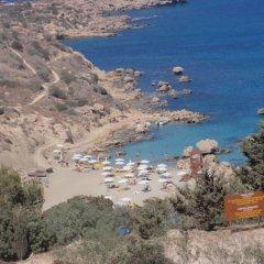 Отель Ozalos 6 пляж