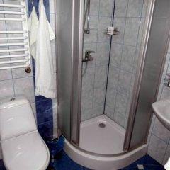 Гостиница На Озере ванная