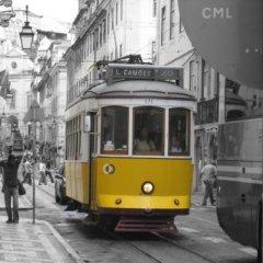 Отель Londrina B&B Lisbon Португалия, Лиссабон - отзывы, цены и фото номеров - забронировать отель Londrina B&B Lisbon онлайн городской автобус