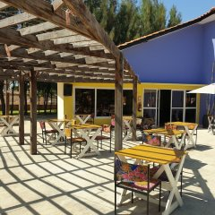 Djeliba Hotel in Kololi, Gambia from 201$, photos, reviews - zenhotels.com meals photo 2