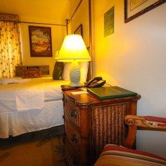Отель Grenadine House комната для гостей фото 4