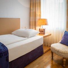 Appartement-Hotel an der Riemergasse комната для гостей фото 5