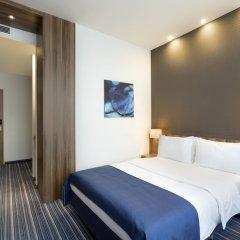 Отель Holiday Inn Express Frankfurt City Hauptbahnhof комната для гостей фото 7