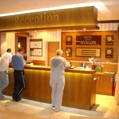 Апартаменты One Bedroom Apartment with Balcony гостиничный бар