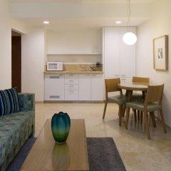 Отель Metropolitan Suites Тель-Авив фото 4