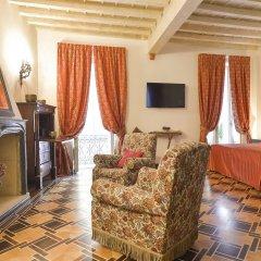 Отель Santa Marta Suites Милан комната для гостей фото 4