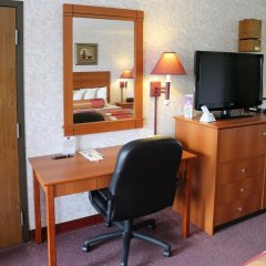 Magnuson Hotel Howell/Brighton удобства в номере