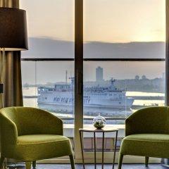 Radisson Blu Hotel Istanbul Ottomare комната для гостей фото 3