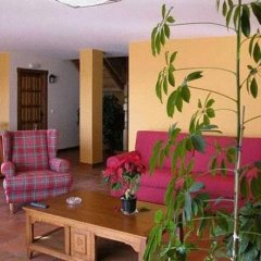 Отель Posada La Morena Испания, Лианьо - отзывы, цены и фото номеров - забронировать отель Posada La Morena онлайн интерьер отеля фото 2